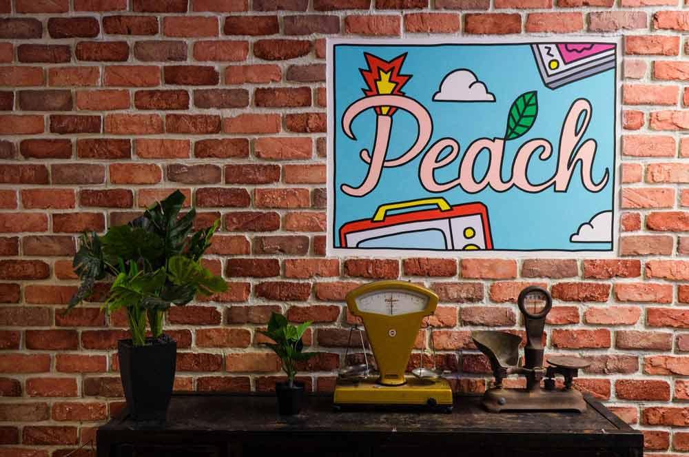 peach office